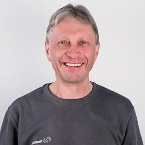 Gerhard Kolb
