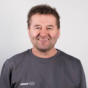 Klaus Moßburger
