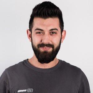 Ibrahim Mart